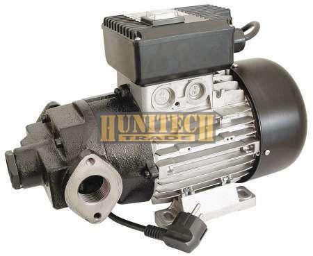 AG-100 gázolajszivattyú 1kW 230VAC 80-100 L/perc