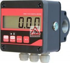 MGE-110HI Digitális vezérlő átfolyásmérő gázolajszivattyúhoz (Kenőolajhoz is )