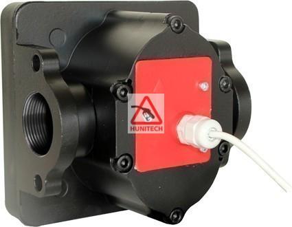 MGE/I-110 Digitális átfolyás-impulzusmérő gázolajszivattyúhoz (Kenőolajhoz is )
