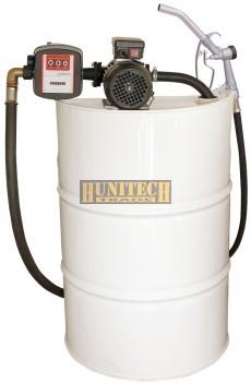 SAG-100H. gázolaj szivattyú, 230VAC 75-85 l/perc
