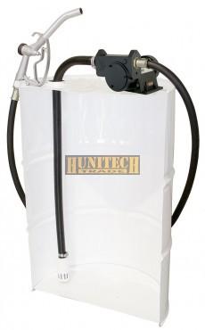IRON-50H. Gázolaj szivattyú, 24V. 40-45 l/perc