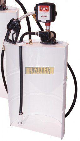 S-50H. gázolaj szivattyú, 12V. 40-45 l/perc, PA-60 automata kimérőpisztoly