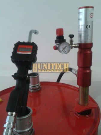 Olaj szivattyú, pneumatikus GNK-200E