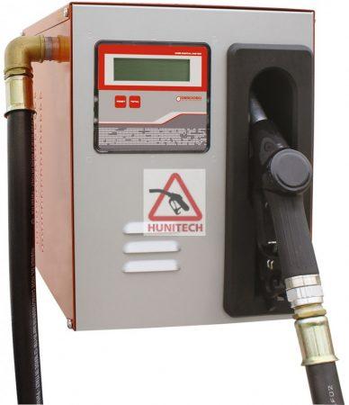 COMPACT-50E, 230VAC, Gázolajszivattyú, Digitális kútfej