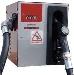 COMPACT-90M 12V.-os 70-80l/p. gázolajszivattyú kimérő kútfej