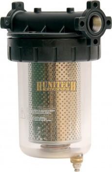 FG-100 , 5 mikronos, víz leválasztó gázolajszűrő, gázolajszivattyúhoz