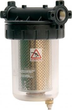 FG-100G típusú, 5 mikronos, víz leválasztó, benzinszűrő