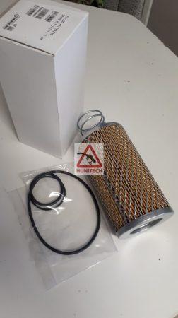 25 mikronos (BIODIESEL) papír szűrőbetét szett, az FG-100 és FG-2G szűrőhöz