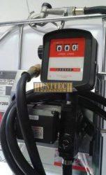 IBC gázolaj szivattyú szettek