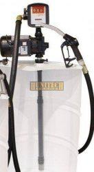 230V.-os Vertikális gázolaj szivattyú szettek