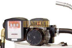 230V.-os Horizontális gázolaj szivattyú szettek